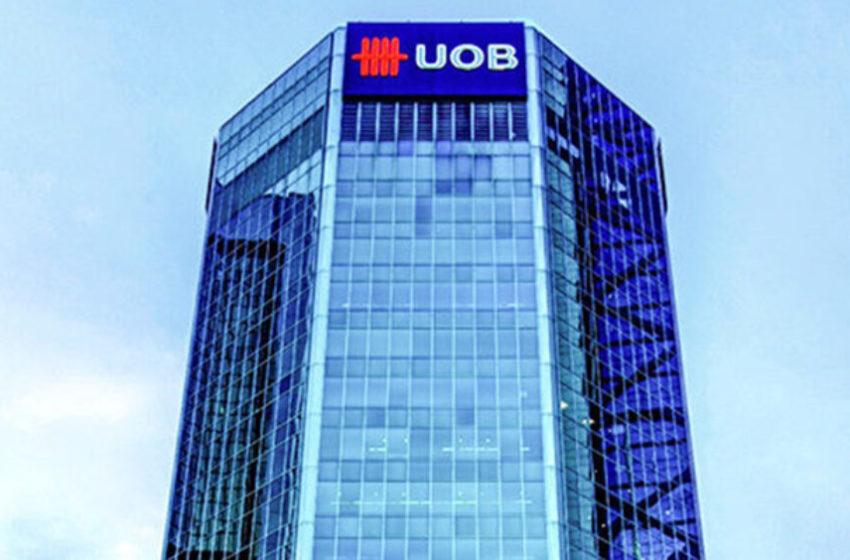 Why Choose UOB?