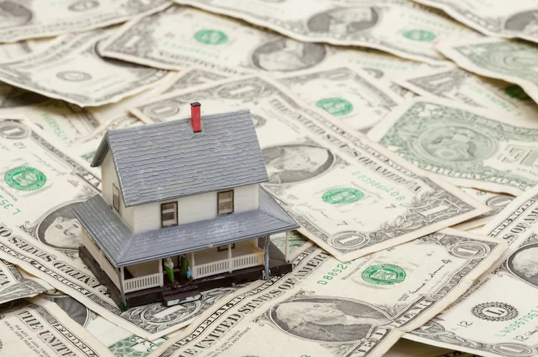 Go For Low Mortgage Rates For Your Loan