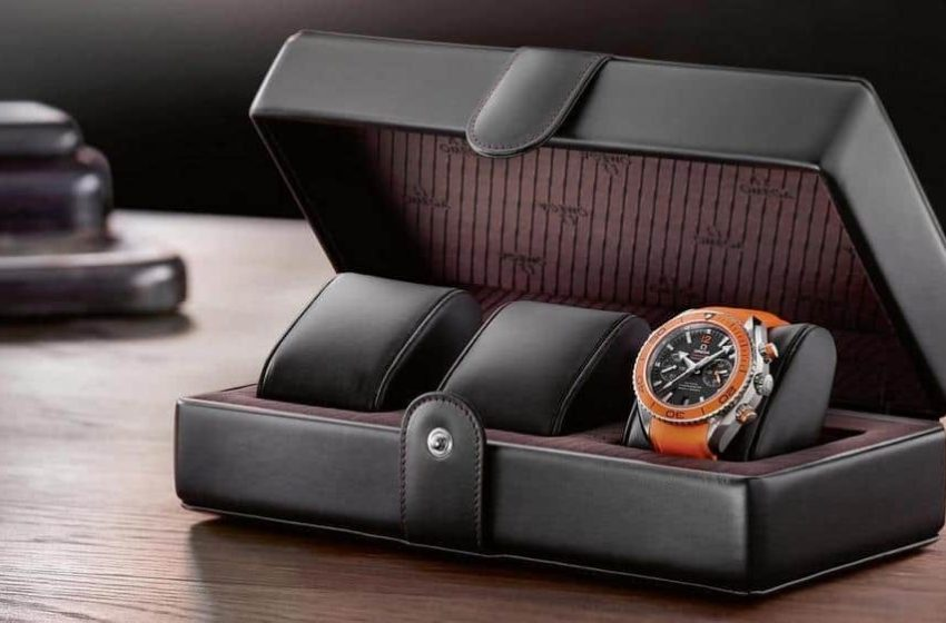 How to go about selling your luxury watch?