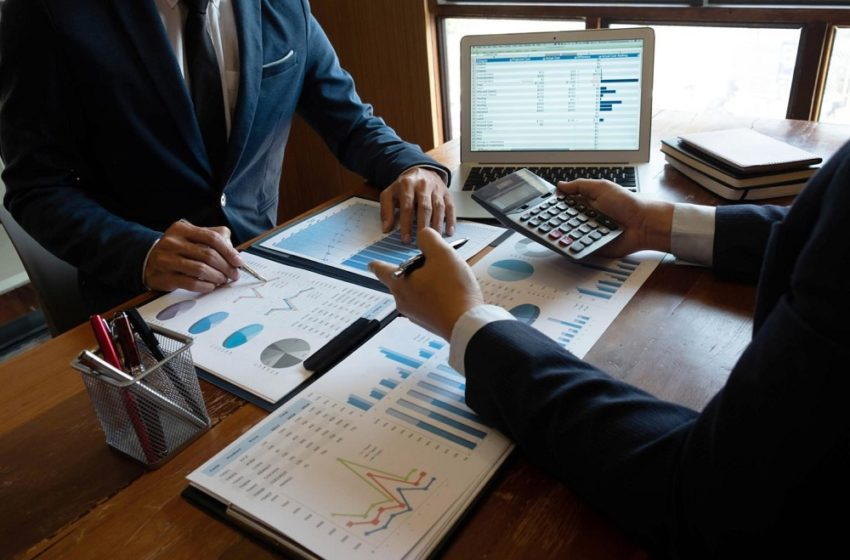 Why Do You Need to Hire an Accounting Firm for Your Business?