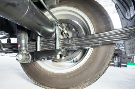 Know the importance before going forreplacement leaf springs