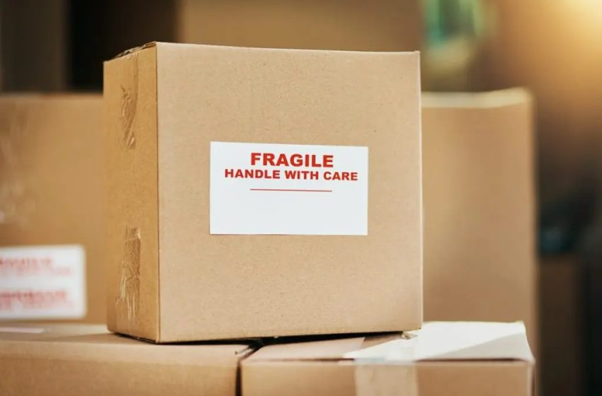 Why Choose Fragile Packing Stickers?