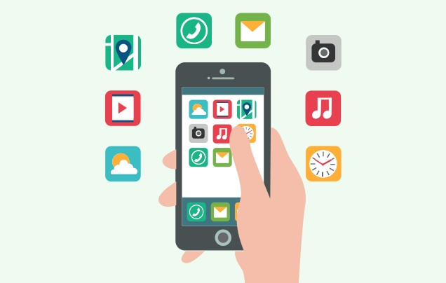 The reasons why you should create a mobile app for your site