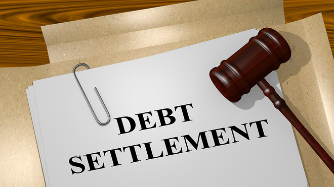 How does a Debt Relief Lawyer Help you with Debt Clearance?