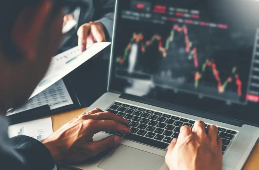 Where Social Trading Can Take Forex Trading