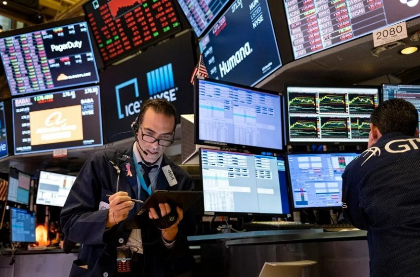 Why & How to Invest in the U.S. Share Market